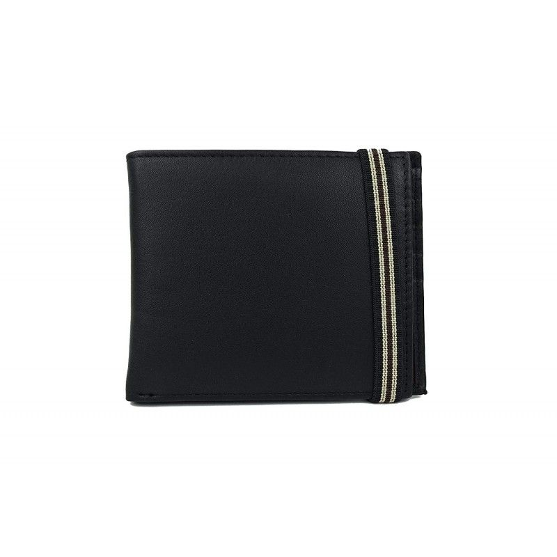 Leather Wallet for Men, Leather Wallet with Coin Pocket, Men Wallet 6