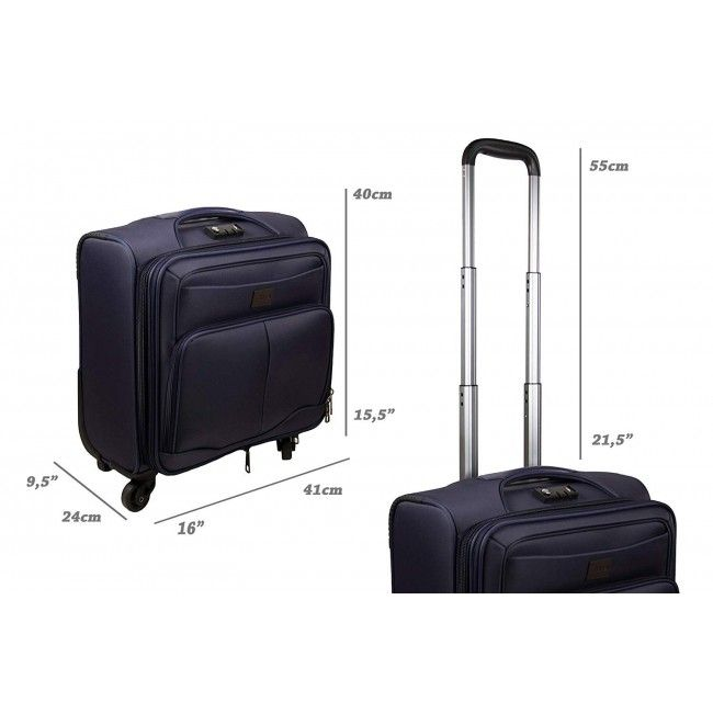 Business Trolley, Business Trolley with Whells, Trolley Bag Wheels