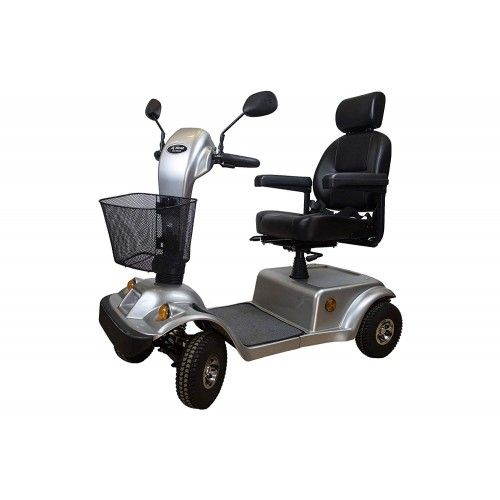 Mobility scooter electrico...