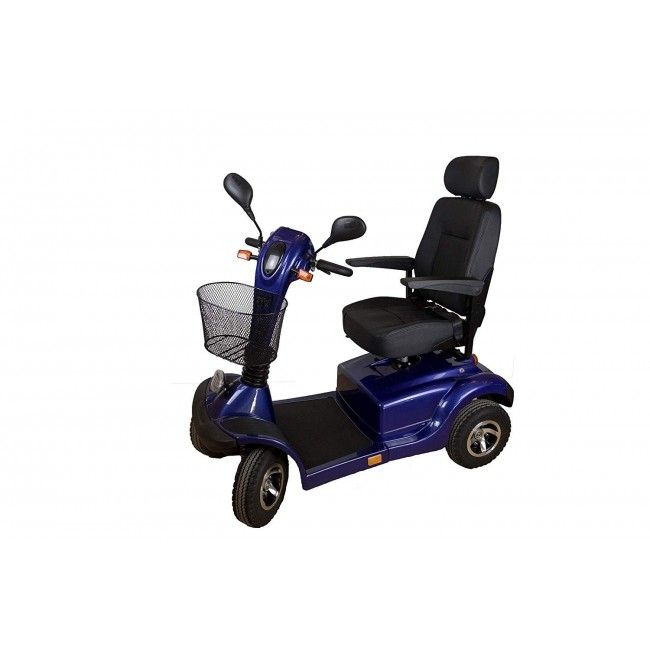 Mobility Scooter for Adults Scooter 4 Wheels Adult Scooter Electric