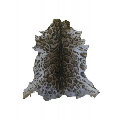 Dywan kozia, 100x85 cm,...
