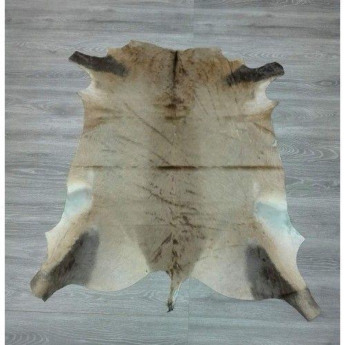 Alfombra piel de Antilope...