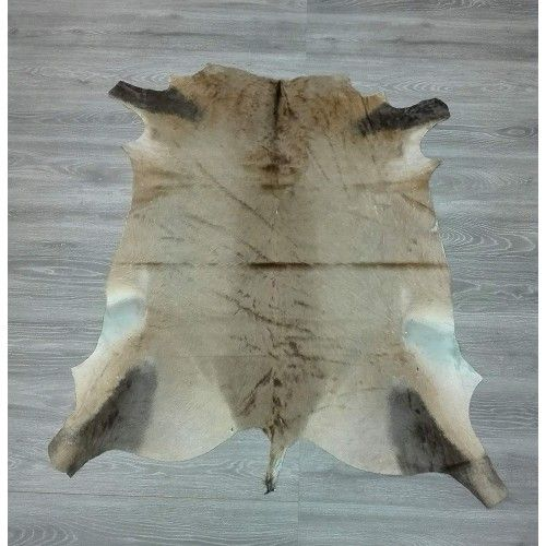 Dywan skórzany Antilope,...