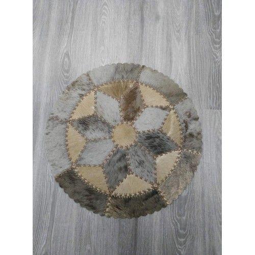 Teppich aus Gnus und Nyala...