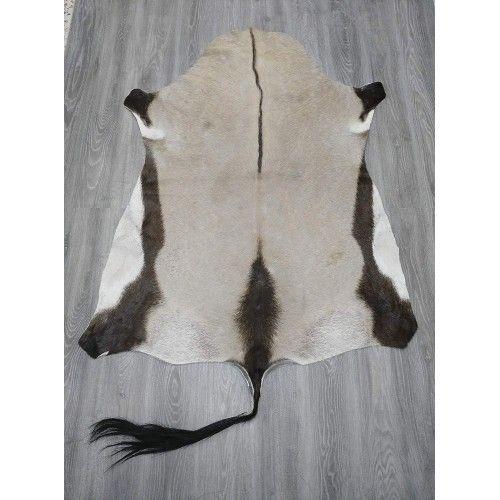 Alfombra piel de Oryx...
