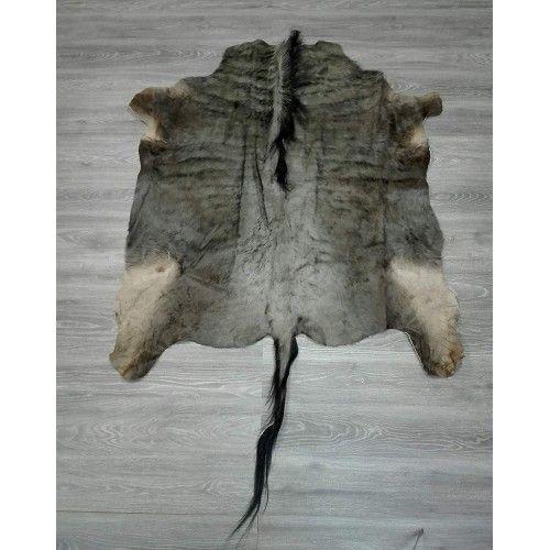 Tappeto gnu africano...