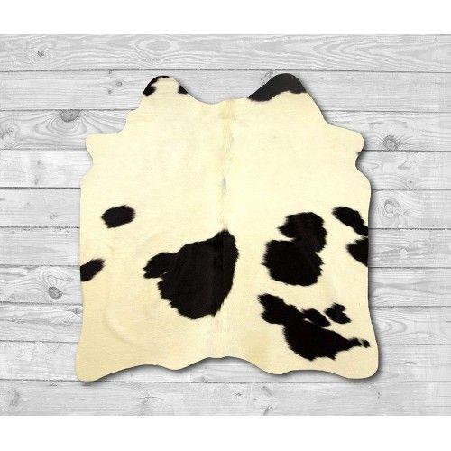 Alfombra piel de vaca...