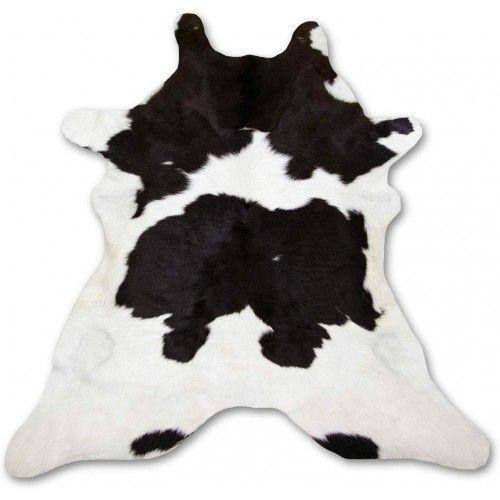 Tappeto in pelle di vitello...