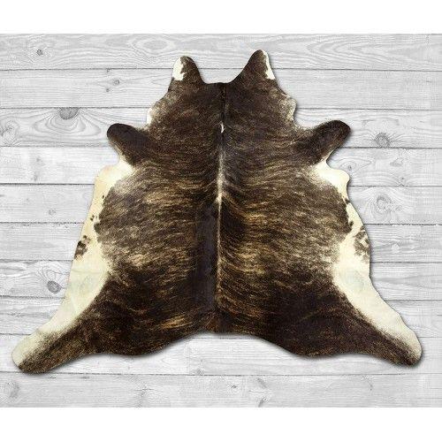 Dywan wołowy, 225x225 cm,...