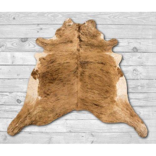 Dywan wołowy, 230x215 cm,...
