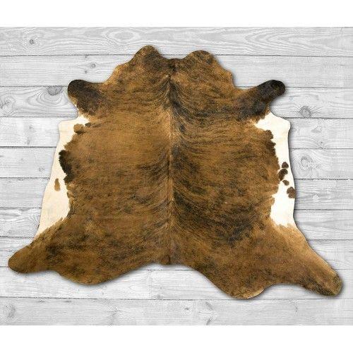 Dywan wołowy, 195x230 cm,...
