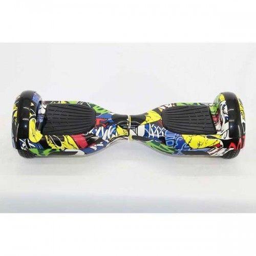 Ariel Hoverboard...