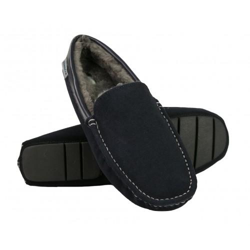 Zapatillas de casa...