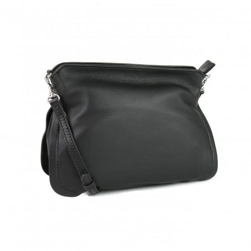 Mini bolso bandolera hecho...