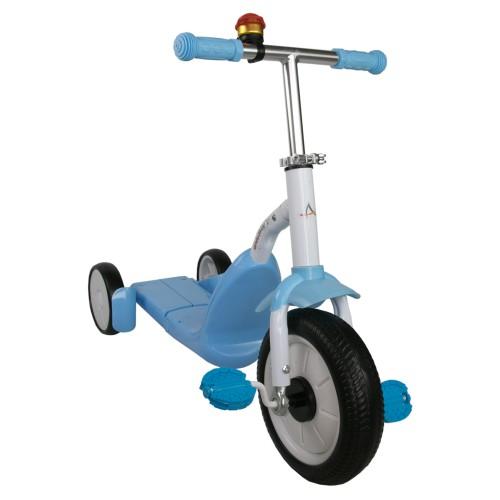 Scooter 3 en 1 para niños...