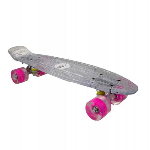 Skateboard monopatin con...