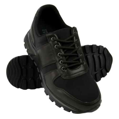 Sneakers TRACK con alzas...