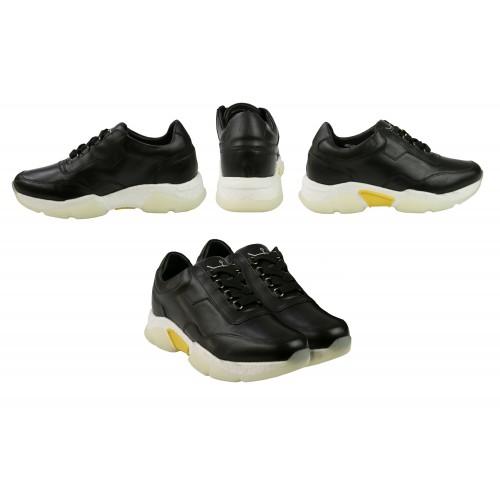 Sneakers URBAN con alzas...