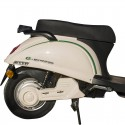 Moto Scooter eléctrico Adulto Modelo E-breeze