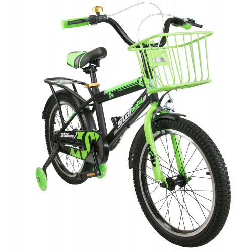 Bicicleta de 16 o18...