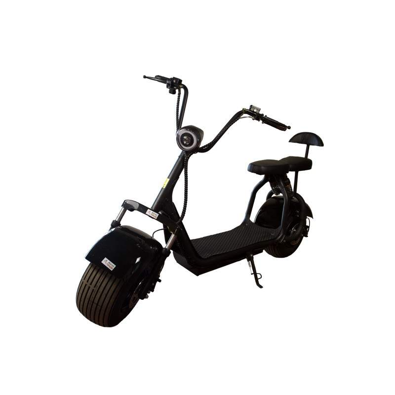 Scooter Eléctrico Harley